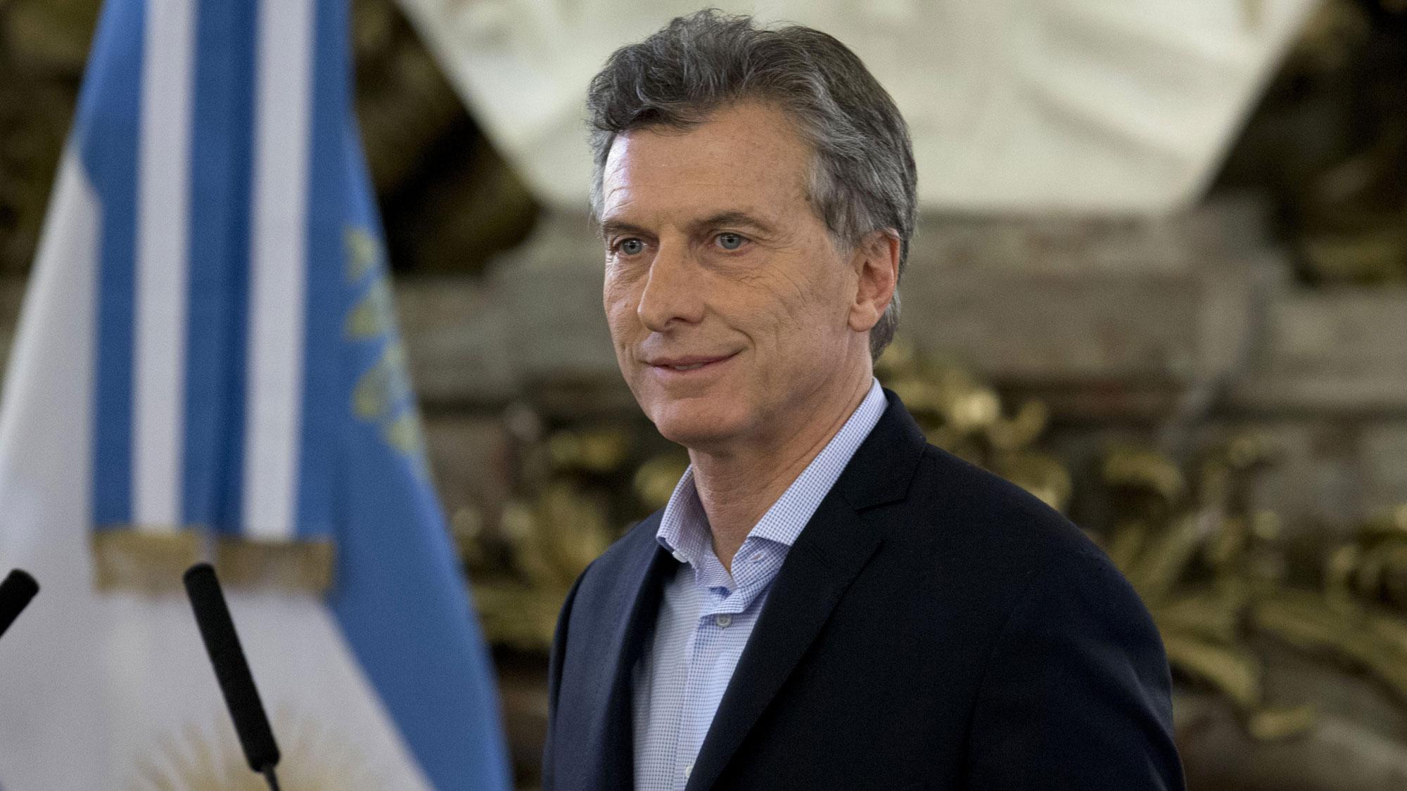 Elecciones en Argentina: la fuerza de Macri se impone a nivel nacional pero con bajos resultados