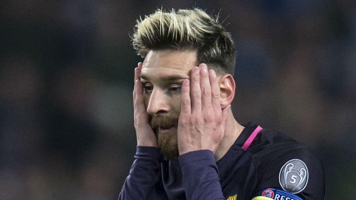 Tribunal Supremo español mantiene la condena a 21 meses de cárcel a Messi por delito fiscal