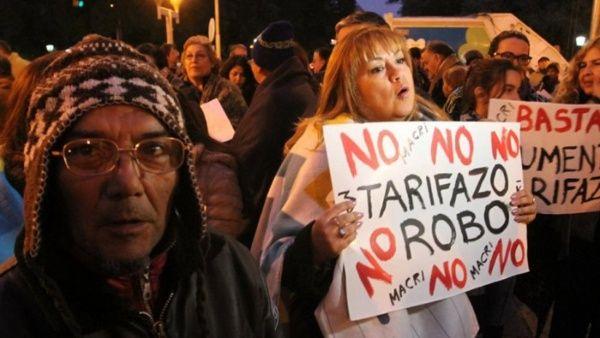 Convocan paro general en Argentina contra políticas económicas de Macri
