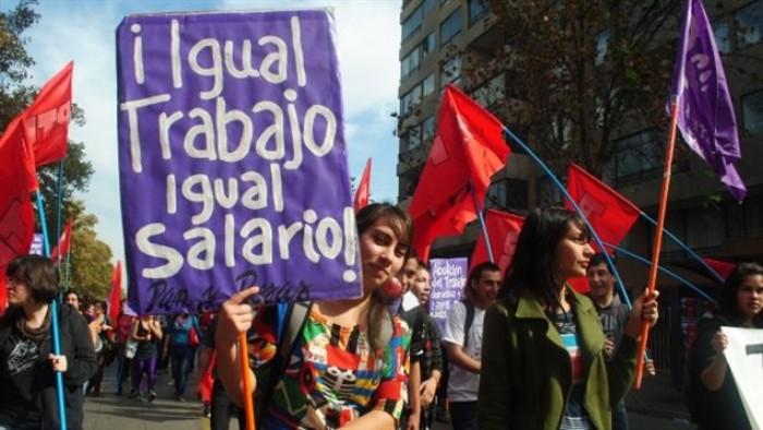"""""""Día del Pago Igualitario"""": la iniciativa que denuncia la brecha salarial entre hombres y mujeres"""