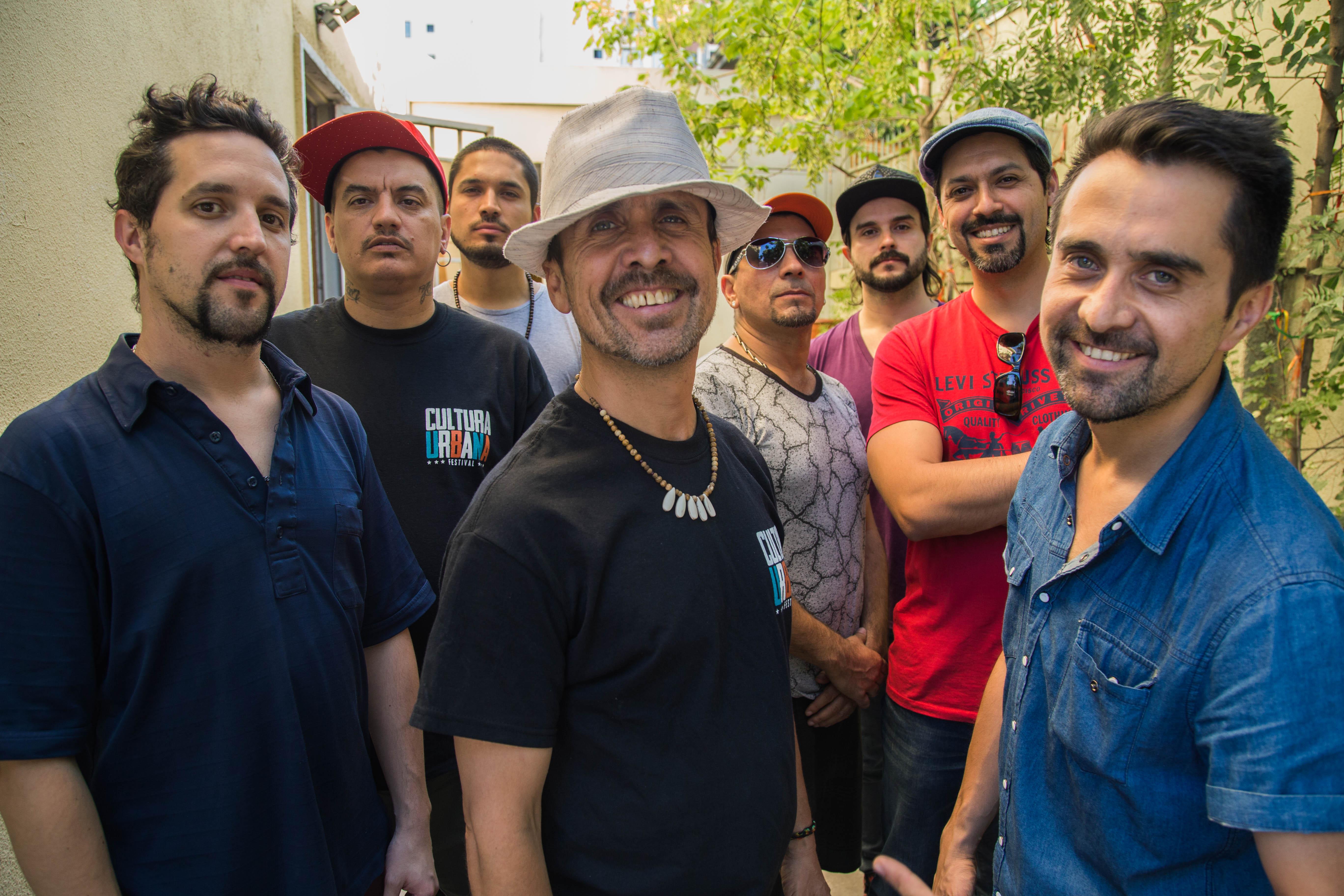 La agrupación nacional De Kiruza comenzó campaña crowfunding en Fondeadora para reunir fondos para su próximo disco