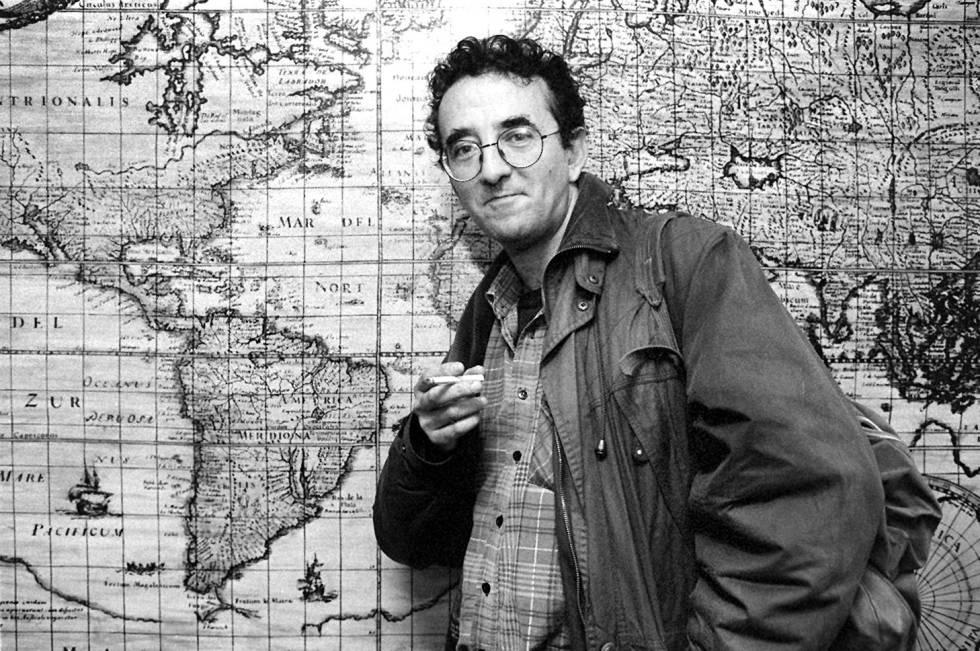 Roberto Bolaño: nuevas ediciones de sus libros y la misma gran influencia en la narrativa de Argentina