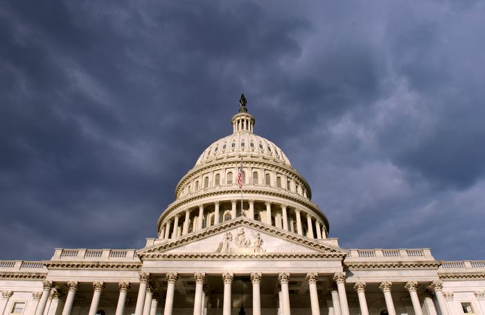 Estados Unidos: Registran tiroteo  en las cercanías del Capitolio
