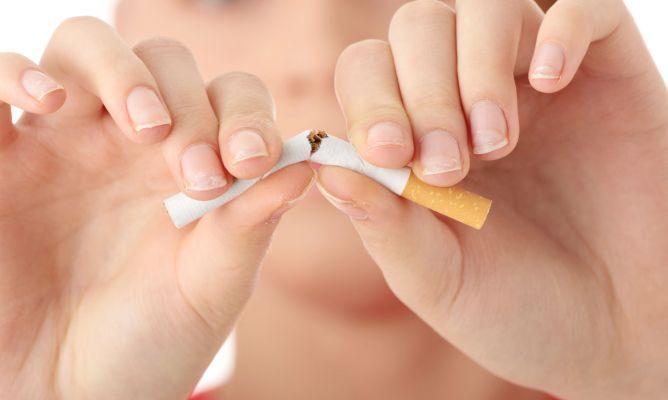 Dejar el tabaco repentinamente puede ser más efectivo que hacerlo de forma gradual
