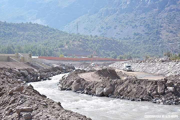 Lluvias: Sernageomin advierte posibilidad de derrumbes y aluviones en Atacama y Coquimbo