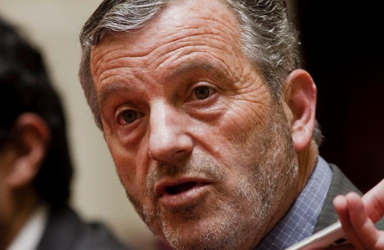 Senador Horvath especuló sobre posible arista de drogas en caso Nabila Rifo: «Va a haber novedades a futuro»