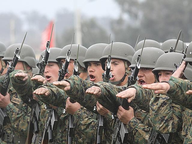 Municipio de San Antonio homenajeará a militares de Tejas Verdes, ex centro de tortura de la dictadura