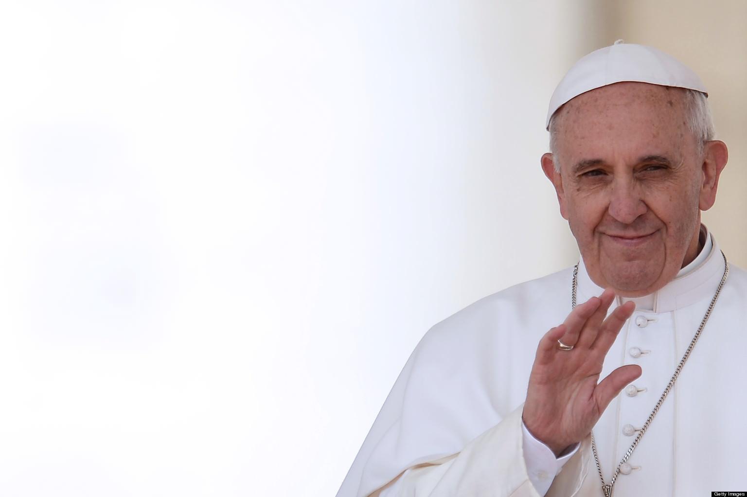 Último cómputo: Visita del Papa costará 11 mil millones de pesos y el Estado deberá poner 7 mil