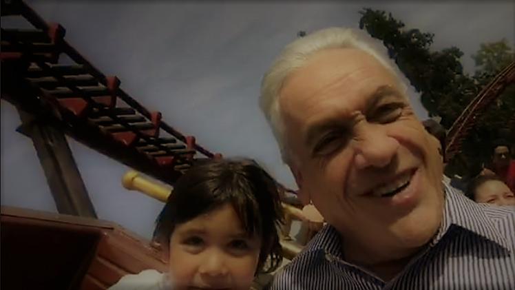 En paraíso fiscal y utilizando a los nietos: el estilo de Piñera para no perder patrimonio