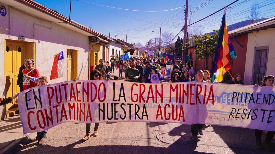 Histórico triunfo de Putaendo: Justicia anula autorización de sondajes a minera promovida en las sombras por Piñera