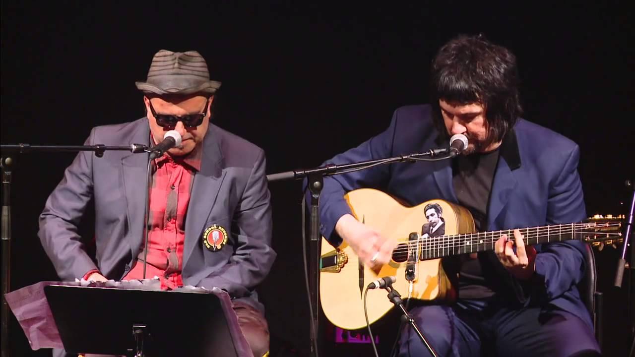 Bloque depresivo anuncia gran espectáculo en el Teatro Caupolicán