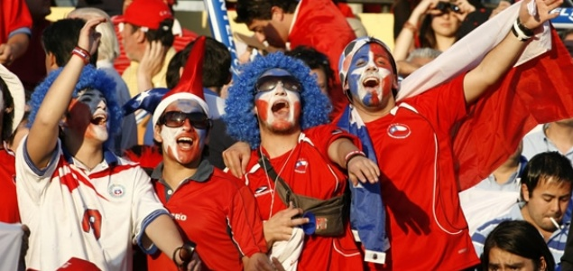 Selección Chilena: Cancillería pide a hinchas que viajen a Rusia no piropear a las mujeres