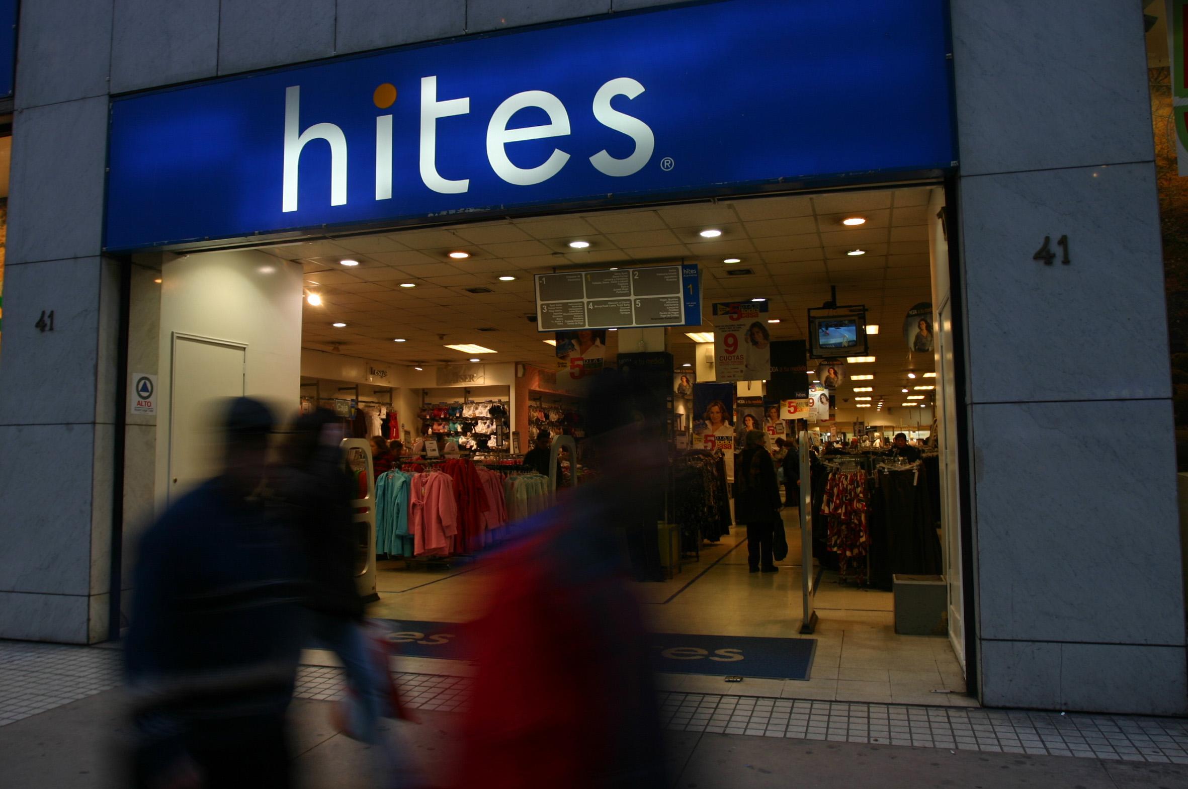 Confirman condena contra Hites por infracción a la ley del consumidor