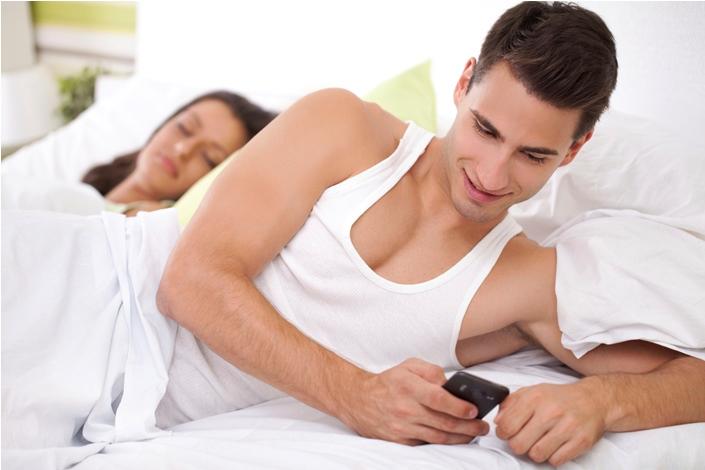 Según una experta en relaciones, estas son las personas más propensas a engañar a sus parejas