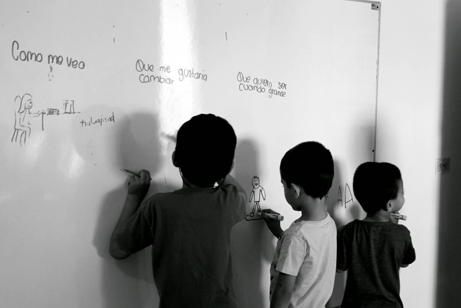 México: Comisión Nacional de Derechos Humanos pide reconocer gravedad de violencia contra la niñez
