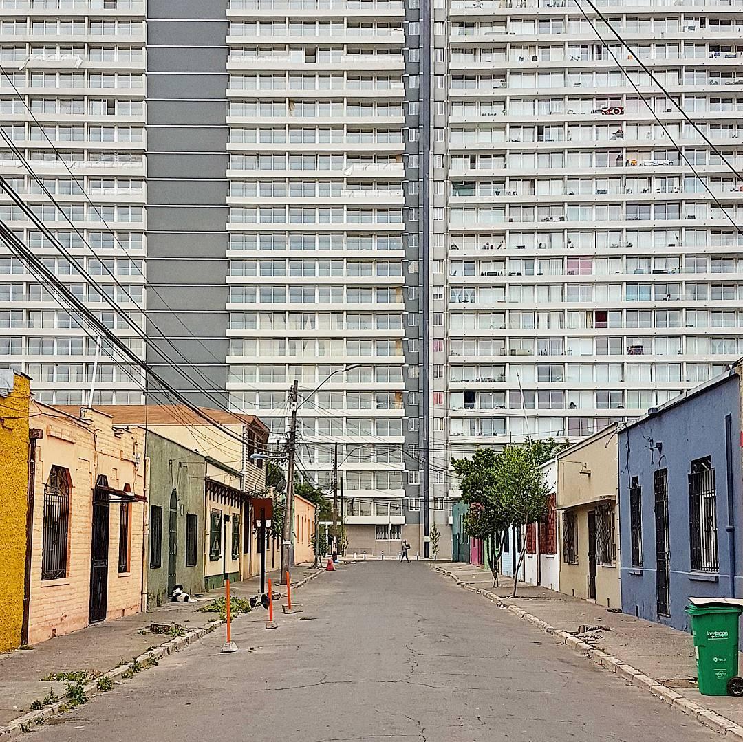 Seremi de Vivienda desmiente a alcalde de Estación Central por mega edificios