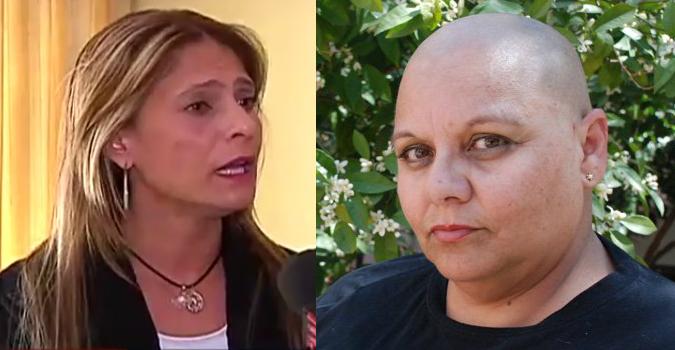 Polémica entre hija de ex agente de la DINA e hija de militar ejecutado en dictadura