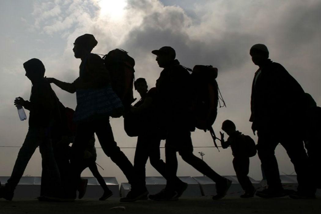 Premio Nobel indio dice que el cambio climático también provoca migraciones