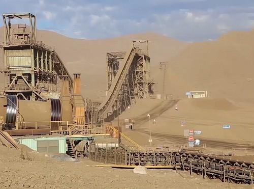 Trabajadores rechazan propuesta de Mantos Copper sobre Acuerdo Marco 2017
