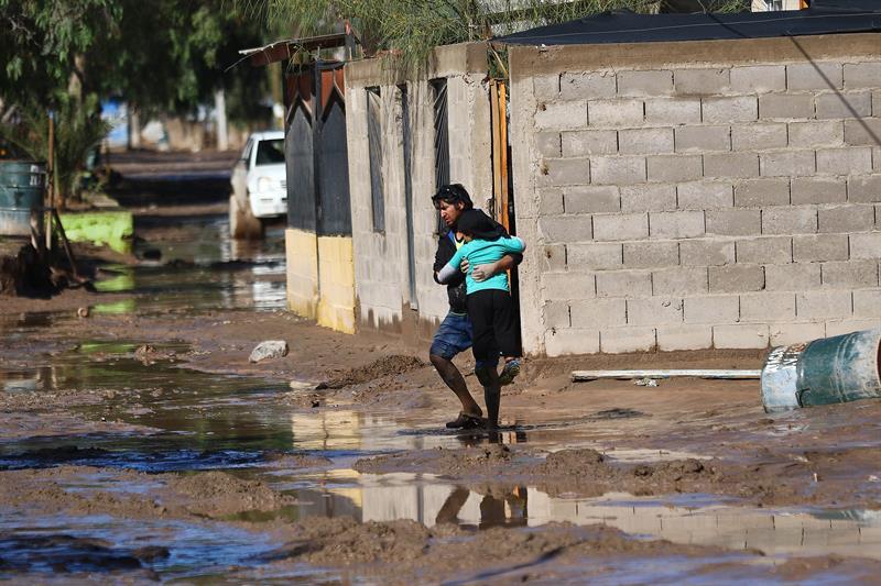 Atacama: Confirman repetición del Censo por daños tras aluvión