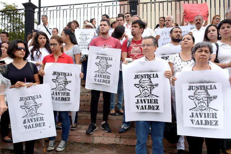 Gobierno mexicano se compromete a coordinar protección a periodistas