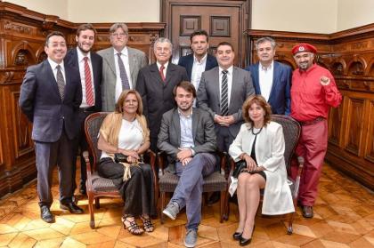 Valparaíso: Concejales deberán devolver dinero de viajes irregulares