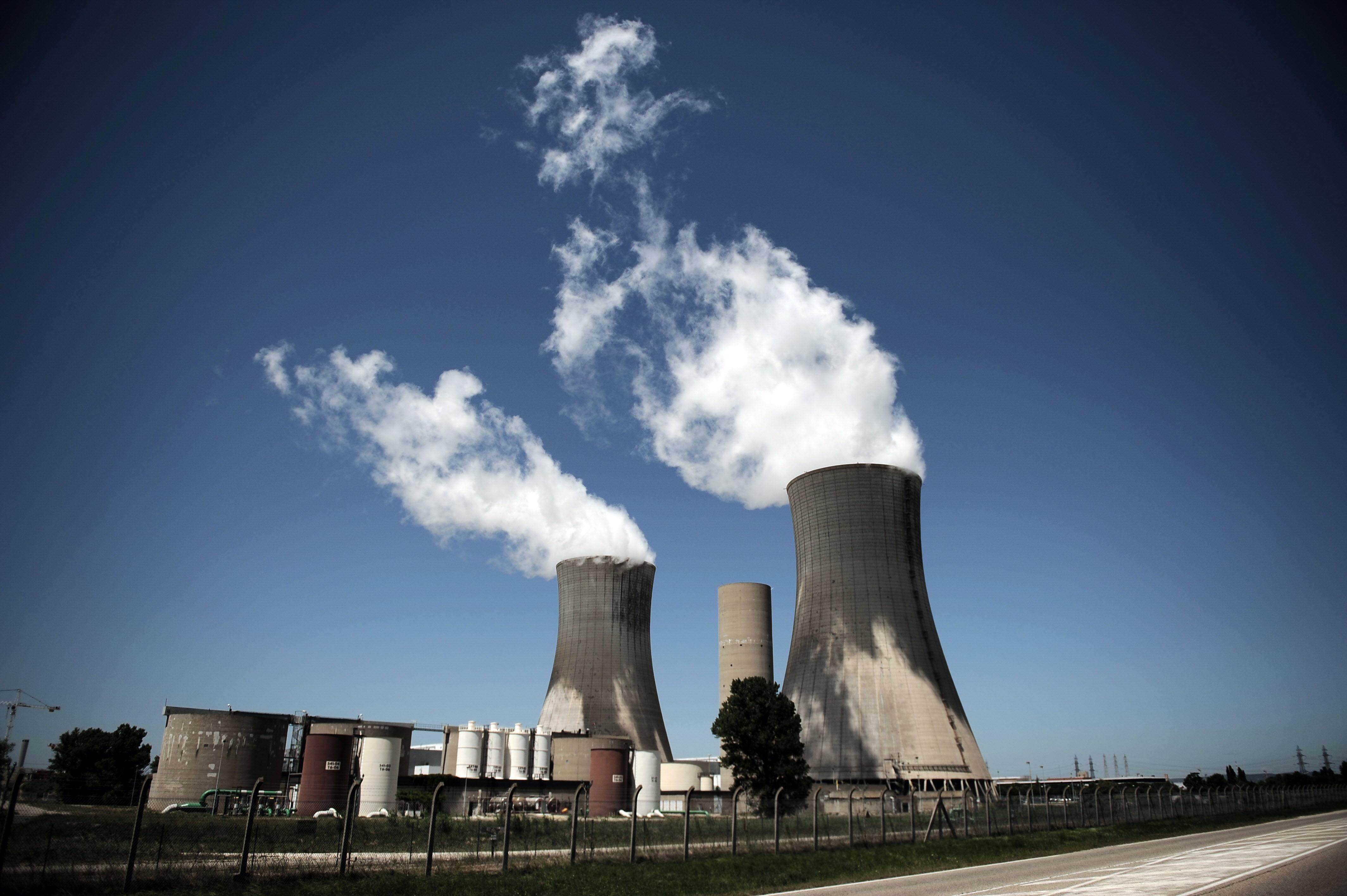 Central nuclear en la Patagonia argentina genera fuertes rechazos por posibles problemas ambientales