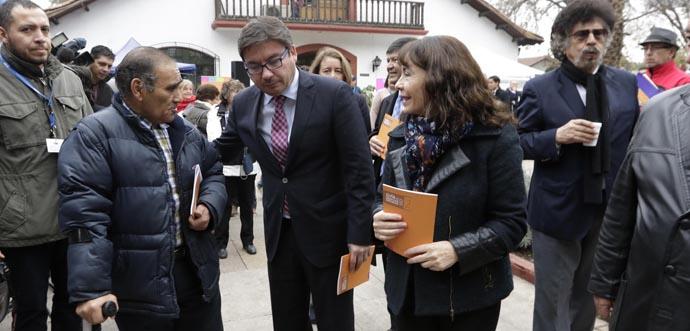 Ministerio de Desarrollo Social comenzó distribución de la nueva Guía de Beneficios Sociales