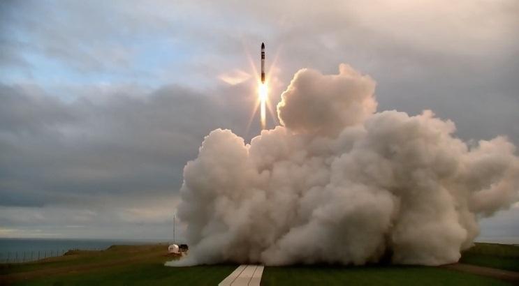 Nueva Zelanda lanza su carrera espacial con un cohete impreso en 3D
