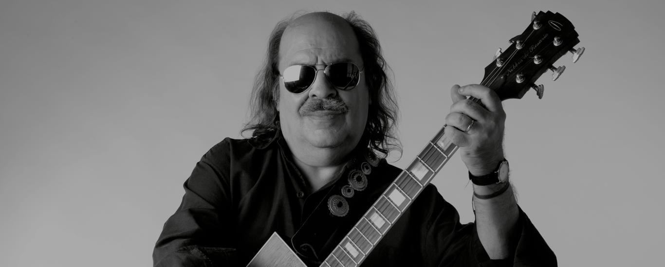 """Litto Nebbia, uno de los fundadores del rock hispanoamericano: """"Mi razón está en las decisiones espirituales y no en las mercantiles"""""""