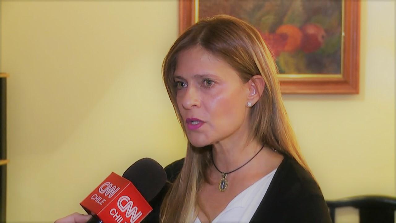 Cecilia Heyder responde a Loreto Iturriaga por comentario sobre violación: «Hay que internarla urgentemente»
