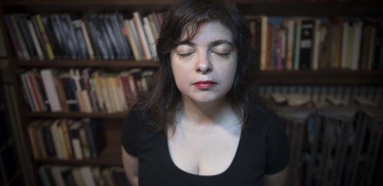 Mariana Enríquez, escritora argentina: «Pedro Lemebel me parece una voz importantísima»