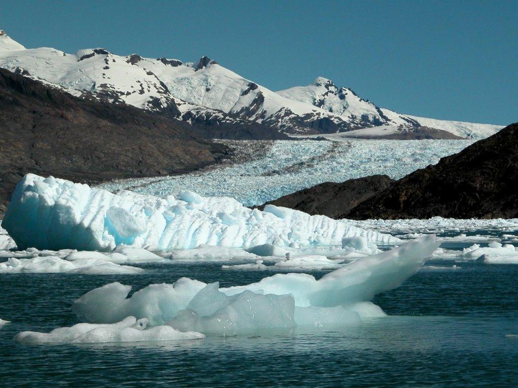 Greenpeace denuncia que empresa Patagonice intenta gigantesca extracción de hielo milenario en las cercanías de Tortel