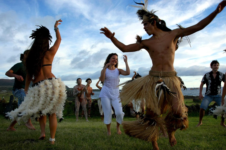 Proyecto de ley busca que turistas puedan permanecer un máximo de 30 días en Isla de Pascua