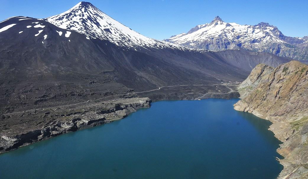 Se retrasa fin del convenio sobre uso de Lago Laja: MOP y Enel no llegan a acuerdo