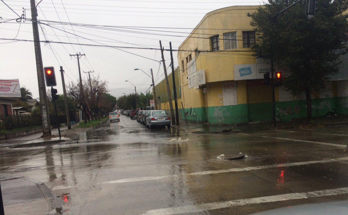 Ovalle: servicio de agua potable se reanuda este mismo domingo