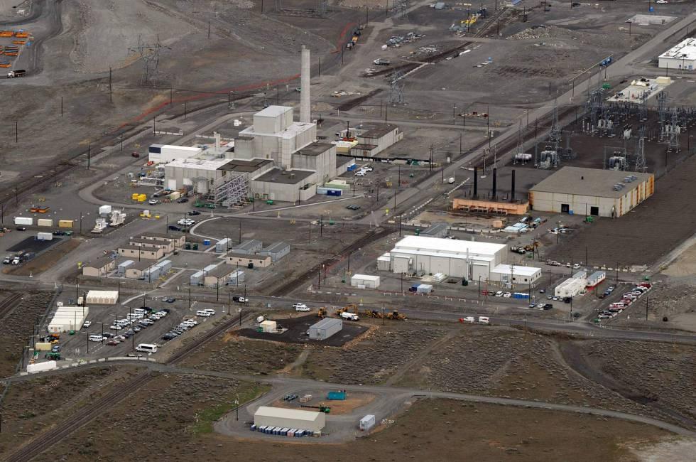 Descartan fuga radiactiva tras accidente en planta nuclear de Estados Unidos
