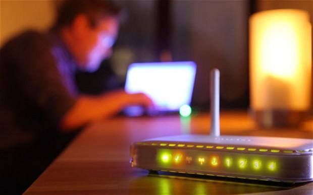 Las señales Wi Fi se pueden usar para crear imágenes 3D en una habitación