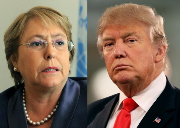 """Gobierno chileno manifiesta su """"profunda decepción"""" por decisión de EEUU de abandonar Acuerdo de París"""