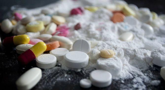 ONU alerta del crecimiento del tráfico de nuevas drogas sintéticas en Asia