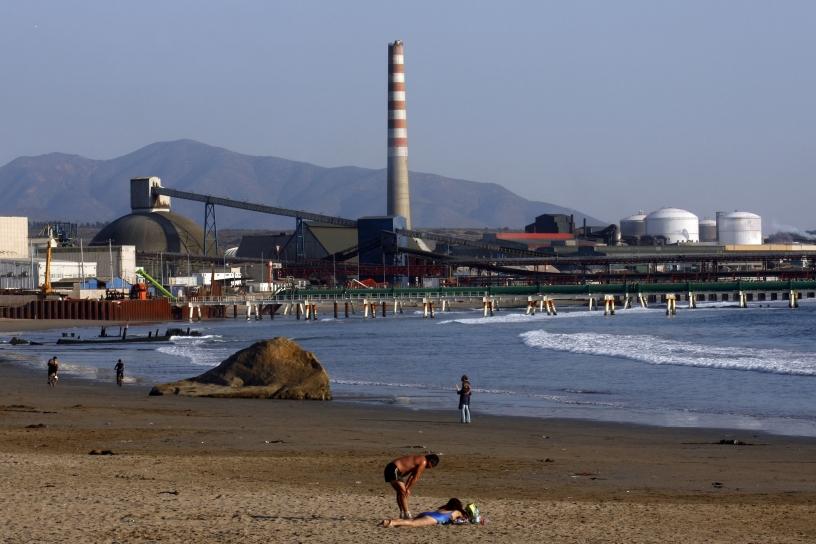 Contraloría rechazó por segunda vez el Plan Regulador Intercomunal de Puchuncaví, Zapallar, Papudo y La Ligua