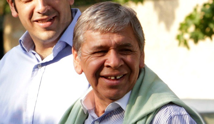 Presentan querella contra ex alcalde de Cerro Navia por fraude al fisco