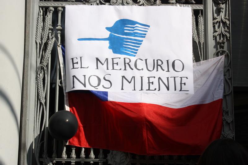 CONFECh desmiente a El Mercurio por artículo sobre federación de la Arcis: «El contenido de la nota es falso»