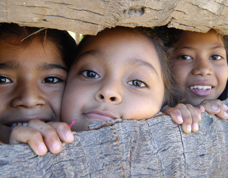 Unicef: inversión en niños más pobres es cara pero salva el doble de vidas
