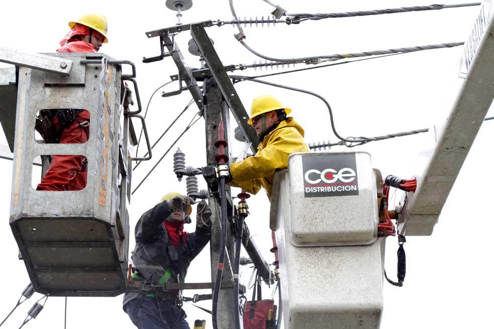 Comisión de Economía manifestó preocupación por concentración financiera china en sector eléctrico