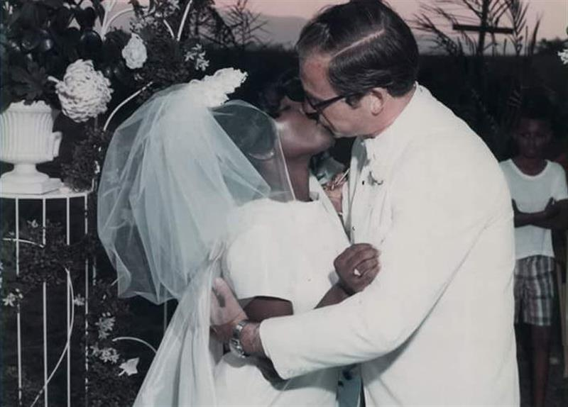 EEUU celebra 50 años de la legalización del matrimonio entre blancos y negros