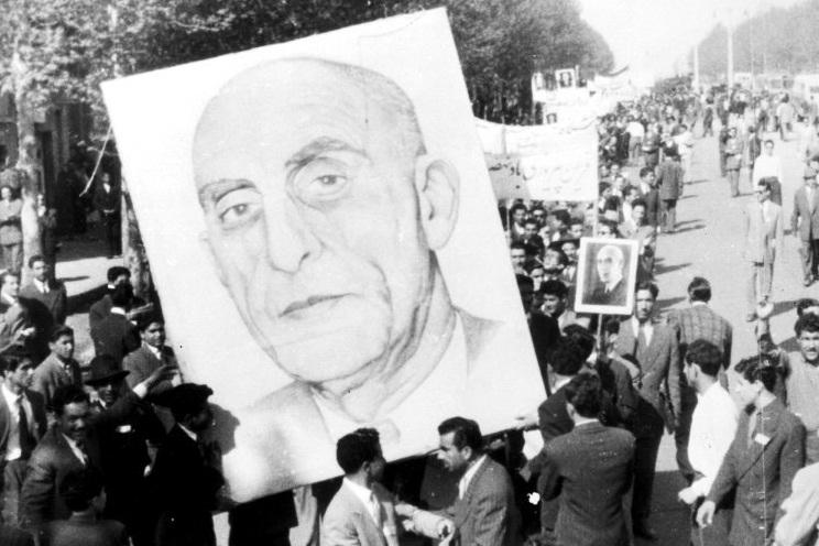 Desclasifican más documentos del golpe de la CIA en Irán