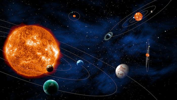 NASA descubre cinco sistemas planetarios de doble sol al mejor estilo de 'Star Wars'