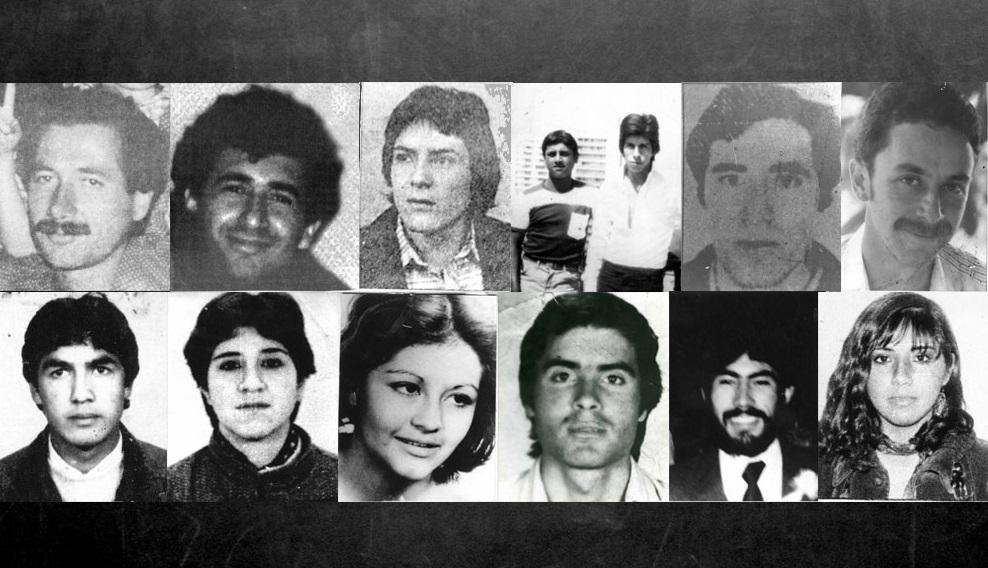 30 años de la Operación Albania: Libro critica la justicia a medias y la política en la medida de lo posible
