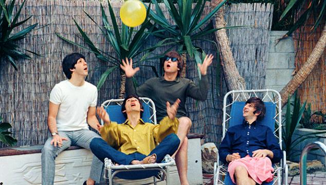 ¿Te consideras un fanático de Los Beatles?: este libro va a poner a prueba tu conocimiento